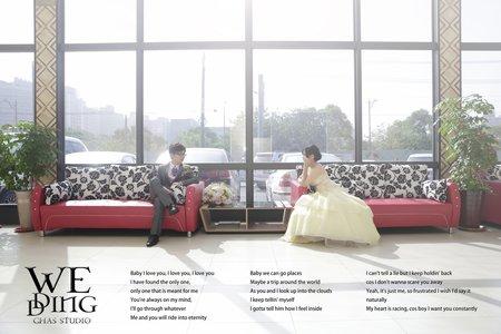 翻糖花園GHAS葛黑斯幸福攝影中壢婚禮攝影桃園婚禮記錄婚禮紀錄平面婚攝許小弘內壢海豐餐廳