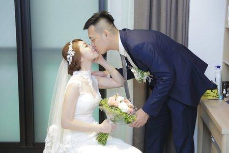 桃園/中壢/婚攝推薦/婚禮攝影/翻糖花園/許小弘