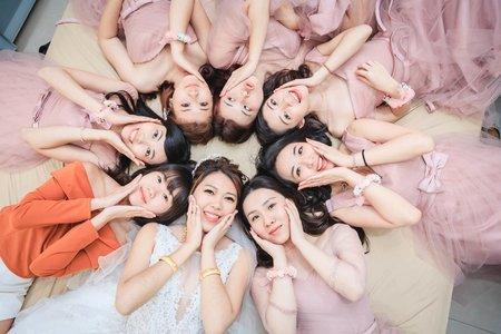桃園/中壢/婚攝推薦/婚禮攝影/翻糖花園/陳德祥
