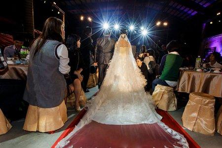 【宜蘭婚攝】子豪&琬琪 文定迎娶紀錄 @流水席
