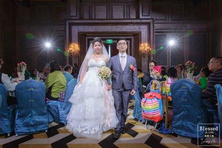 【宜蘭婚攝】正龍&莊萍 宴客紀錄 @宜蘭-香格里拉冬山河渡假飯店