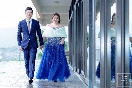 【宜蘭婚攝】世偉&嘉雯 文定之囍 @頭城-網元漁坊餐廳