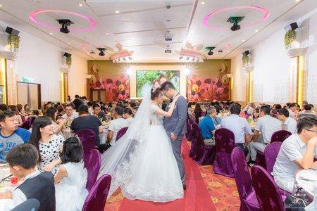【宜蘭婚攝】韋慶&沛璇 結婚迎娶紀錄 @羅東-龍園婚宴會館