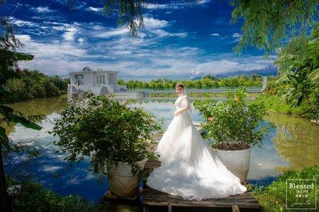 【宜蘭婚攝】奕靖&咨甯 結婚迎娶紀錄 @宜蘭-香格里拉冬山河渡假飯店