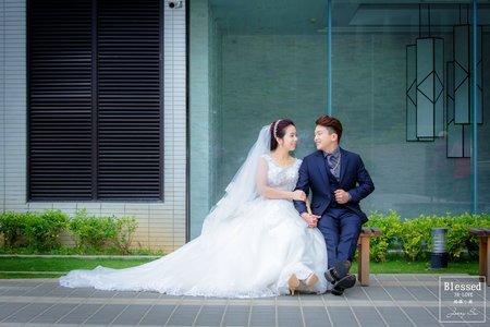【台北婚攝】哲維&宜欣 文定迎娶紀錄 @北投-亞太溫泉會館