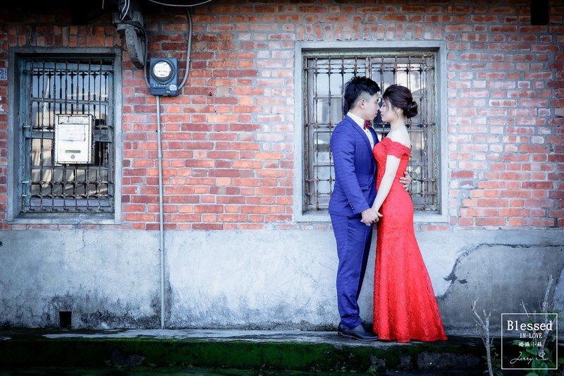 婚禮平面紀錄*雙人紀錄方案*作品