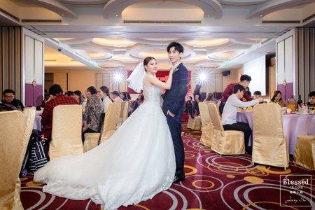 【宜蘭婚攝】國煌&素文 宴客紀錄 @礁溪-長榮鳳凰酒店