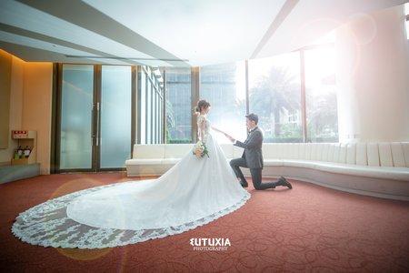 【宜蘭婚攝】高田&靜衍 宴客紀錄 @礁溪-長榮鳳凰酒店宴客