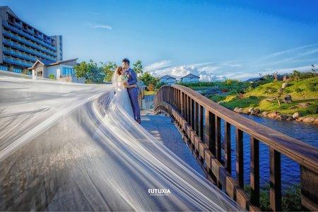 【宜蘭婚攝】高智&雅雯 文定迎娶紀錄 @宜蘭-綠舞國際觀光飯店宴客