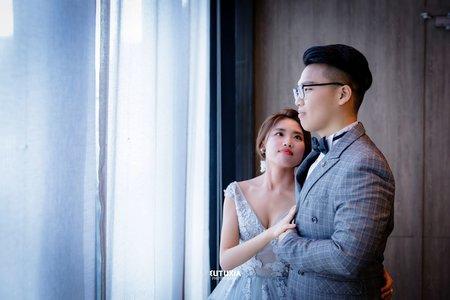 【宜蘭婚攝】大同&芷瑄 文定紀錄 @礁溪-寒沐酒店宴客