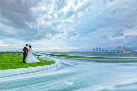 【宜蘭婚攝】智惟&詩嘉 文定迎娶紀錄 @宜蘭-活動中心宴客