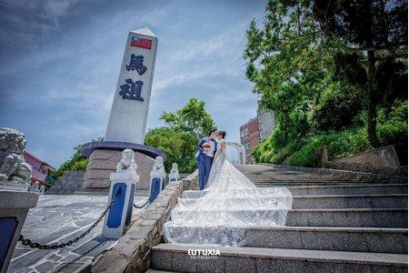 【振興方案】買婚禮紀錄就送戀愛或成長MV