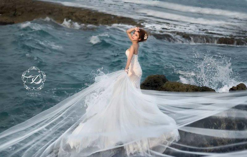 國內婚紗攝影作品