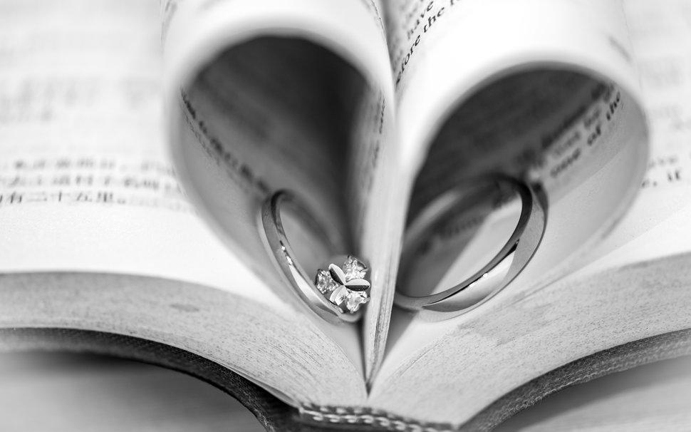 1125-301 - My Darling 寵愛妳的婚紗《結婚吧》