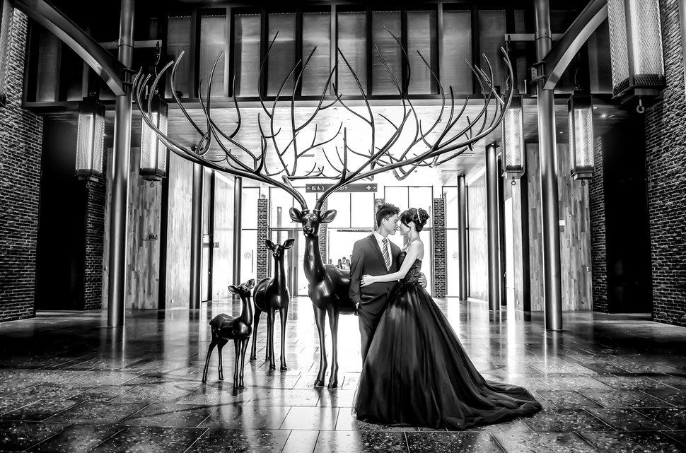 012 - My Darling 寵愛妳的婚紗《結婚吧》