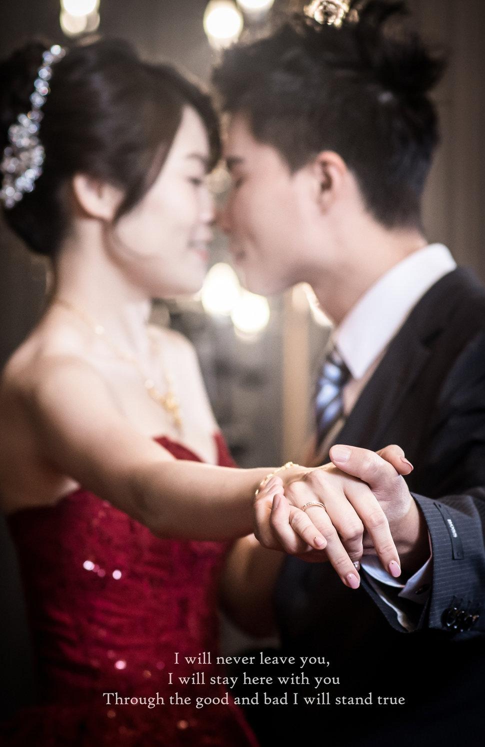 024 - My Darling 寵愛妳的婚紗《結婚吧》