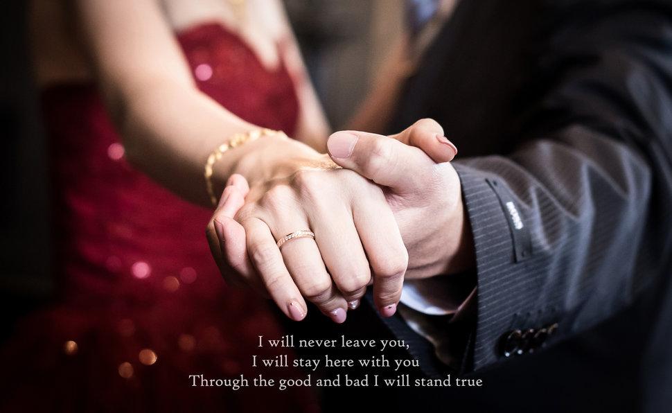 025 - My Darling 寵愛妳的婚紗《結婚吧》
