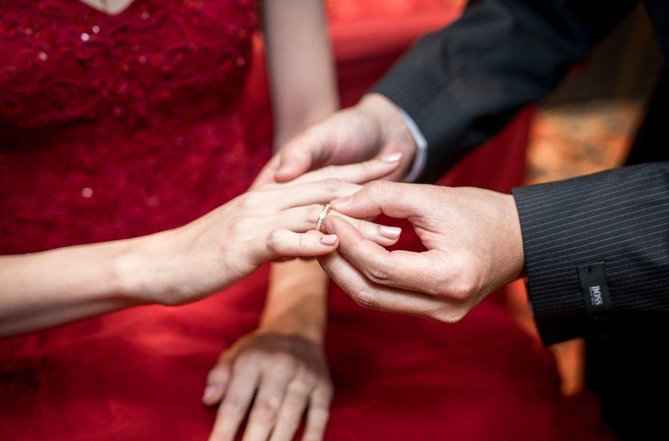 1125-99 - My Darling 寵愛妳的婚紗《結婚吧》