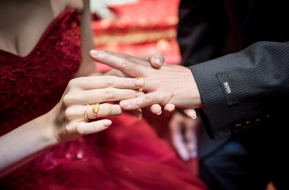 1125-105 - My Darling 寵愛妳的婚紗《結婚吧》