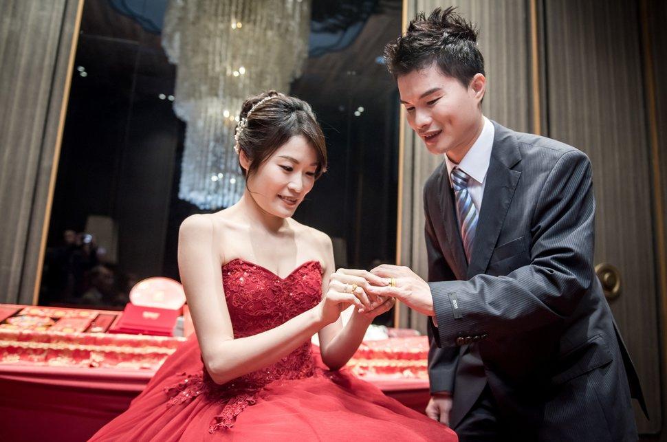 1125-111 - My Darling 寵愛妳的婚紗《結婚吧》
