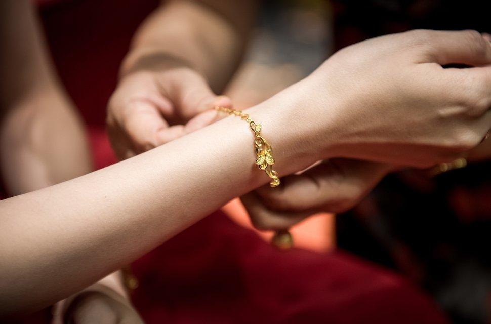 1125-127 - My Darling 寵愛妳的婚紗《結婚吧》