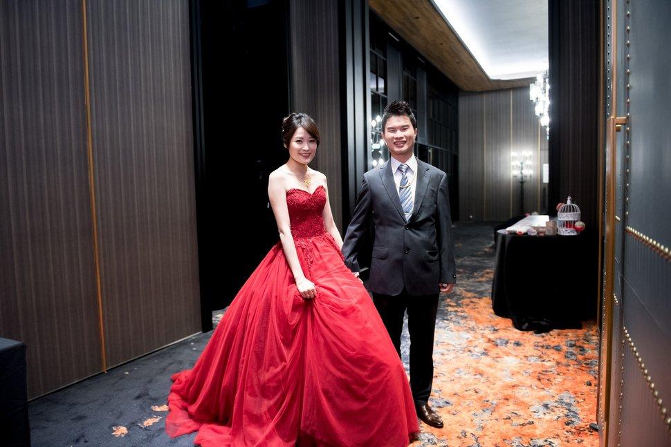 1125-298 - My Darling 寵愛妳的婚紗《結婚吧》