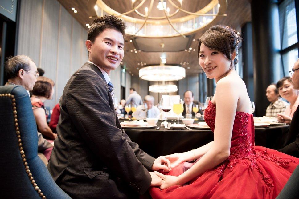 1125-324 - My Darling 寵愛妳的婚紗《結婚吧》
