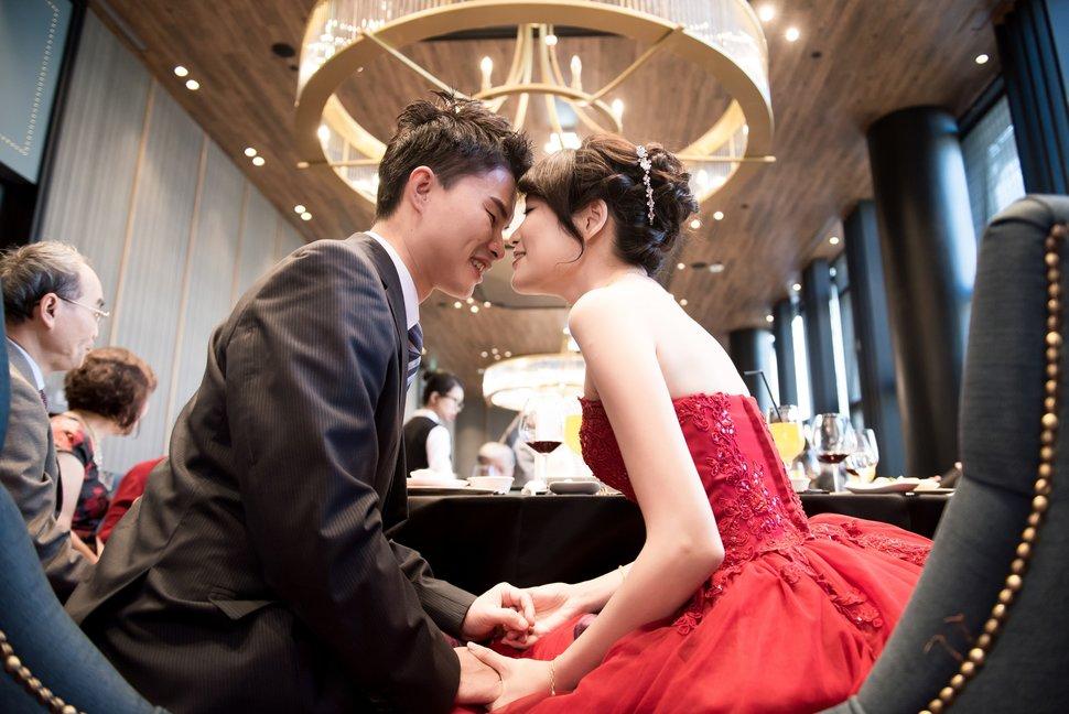 1125-325 - My Darling 寵愛妳的婚紗《結婚吧》