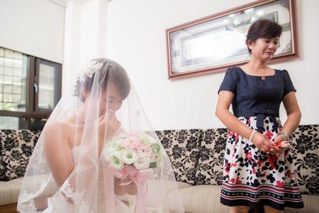 婚禮紀實|結婚之喜|潮港城