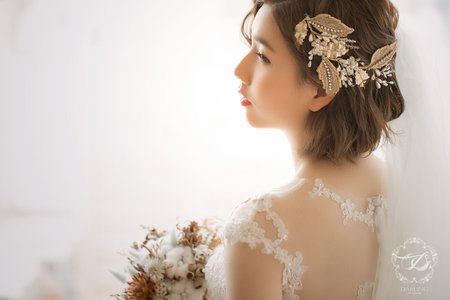 婚禮平面攝影-婚禮紀錄