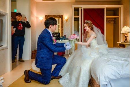 豐華時尚婚宴會館 | 結婚之喜 | My Darling 寵愛妳的婚紗