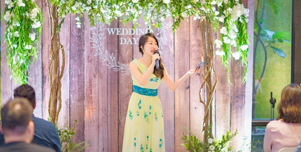 路德威-005 - My Darling 寵愛妳的婚紗《結婚吧》