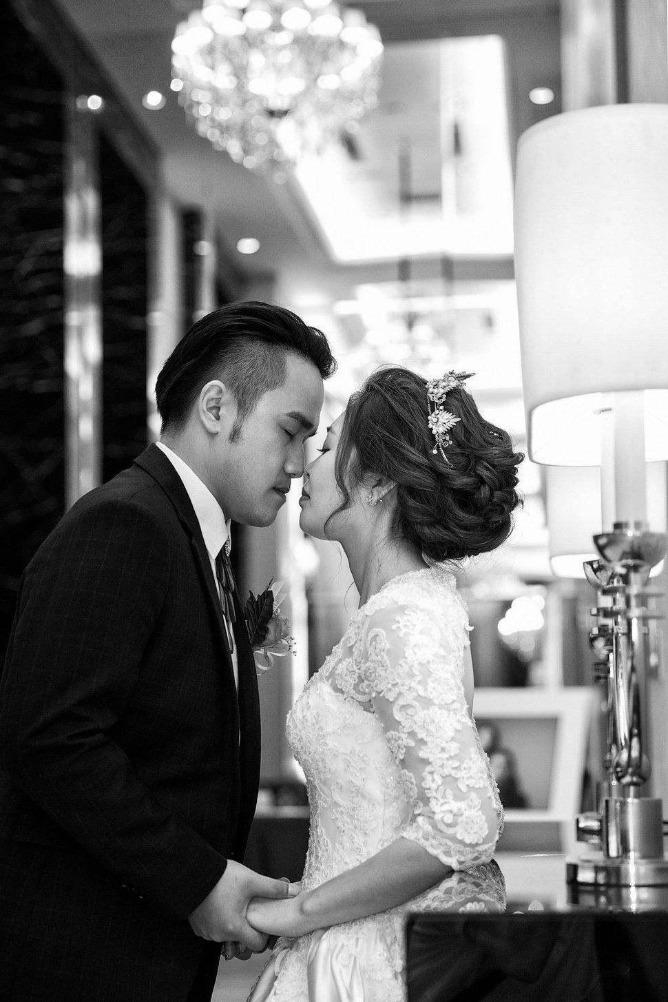 0419-214 - My Darling 寵愛妳的婚紗《結婚吧》