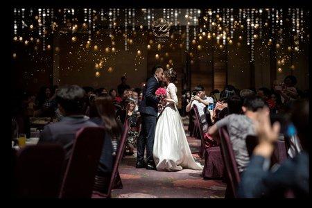 台中成都 | 結婚之喜 | My Darling 寵愛妳的婚禮