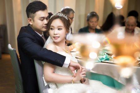 水源麗緻婚宴會館 | 結婚之喜 | My Darling 寵愛妳的婚禮