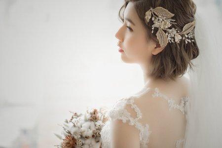 高雄寒軒 | 結婚之喜 | My Darling 寵愛妳的婚紗