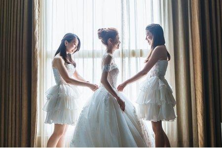 萊特薇庭 | 結婚之喜 | My Darling 寵愛妳的婚禮