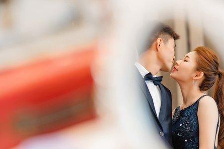 八德彭園   結婚之喜   My Darling 寵愛妳的婚禮