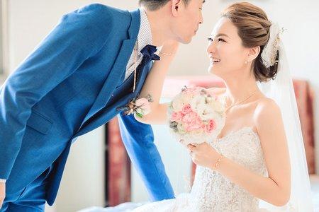 My Darling 寵愛妳的婚禮 | 佳信宴會廳 | 結婚之喜