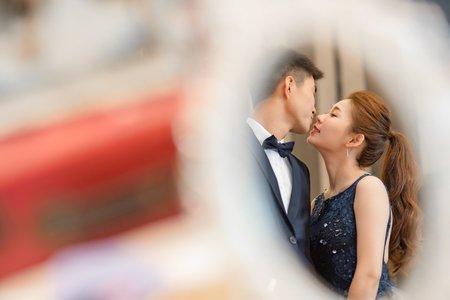 八德彭園 | 結婚之喜 | My Darling 寵愛妳的婚禮