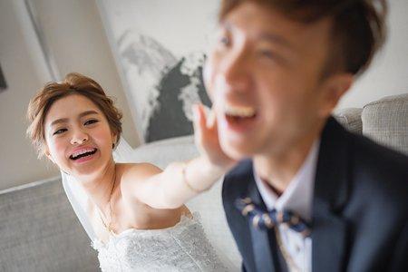 My Darling 寵愛妳的婚禮 | 國賓大飯店 | 訂結之喜