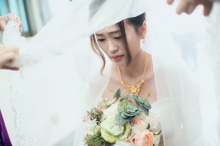 My Darling 寵愛妳的婚禮 | 自宅 | 結婚之喜