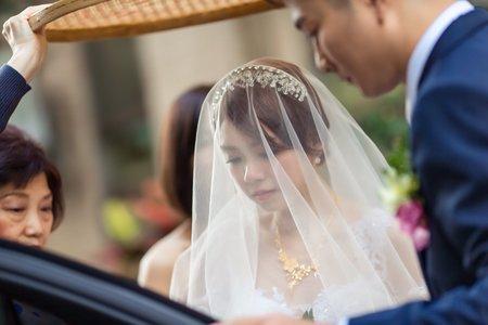 臻愛婚宴會館 | 訂結之喜 | My Darling 寵愛妳的婚紗