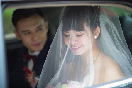 My Darling 寵愛妳的婚紗 | 君悅酒店 |結婚之喜