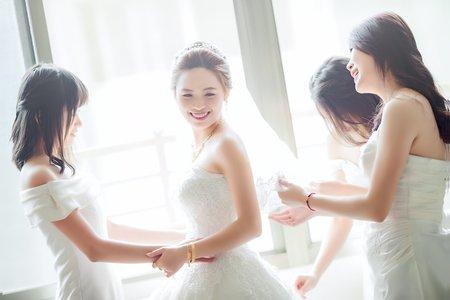 My Darling 寵愛妳的婚禮 | 水源福利會館訂結之喜 |