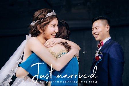 婚禮紀錄精選|2021熱門團隊