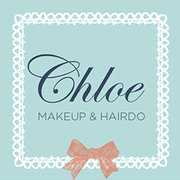 CHLOE MAKEUP & HAIRO!