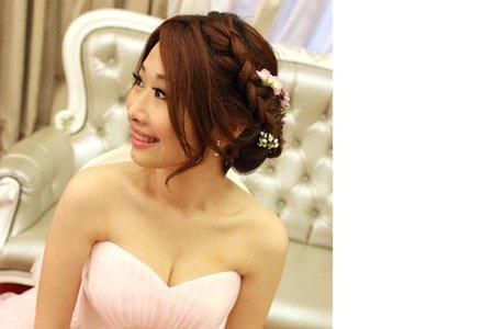 新娘雅結婚四造型