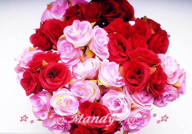 MIT生產製造仿真玫瑰原子筆花束