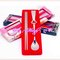 粉色和風筷匙兩件式組禮盒